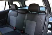 Фото 5 - Чехлы MW Brothers Opel Astra H Caravan (2004-2014), серая нить