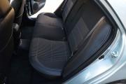 Фото 6 - Чехлы MW Brothers Mazda 6 I (2002-2008), серая нить