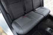 Фото 8 - Чехлы MW Brothers Volkswagen Polo sedan (2009-н.д.), серая нить