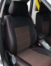 MW Brothers Chevrolet Evanda (2000-2007), красная нить