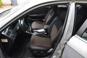 Фото 2 - Чехлы MW Brothers Chevrolet Evanda (2000-2007), красная нить