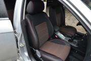 Фото 3 - Чехлы MW Brothers Chevrolet Evanda (2000-2007), красная нить