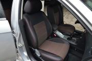 Фото 5 - Чехлы MW Brothers Chevrolet Evanda (2000-2007), красная нить