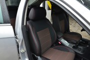 Фото 6 - Чехлы MW Brothers Chevrolet Evanda (2000-2007), красная нить