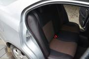 Фото 7 - Чехлы MW Brothers Chevrolet Evanda (2000-2007), красная нить