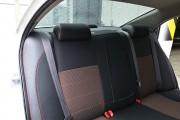 Фото 8 - Чехлы MW Brothers Chevrolet Evanda (2000-2007), красная нить