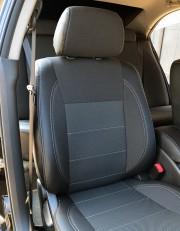 MW Brothers Chevrolet Evanda (2000-2007), серая нить