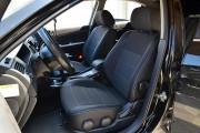 Фото 2 - Чехлы MW Brothers Chevrolet Evanda (2000-2007), серая нить
