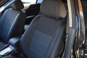 Фото 3 - Чехлы MW Brothers Chevrolet Evanda (2000-2007), серая нить