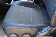 Фото 5 - Чехлы MW Brothers Chevrolet Evanda (2000-2007), серая нить