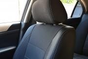 Фото 6 - Чехлы MW Brothers Chevrolet Evanda (2000-2007), серая нить