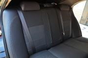 Фото 7 - Чехлы MW Brothers Chevrolet Evanda (2000-2007), серая нить