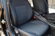 Фото 8 - Чехлы MW Brothers Chevrolet Evanda (2000-2007), серая нить