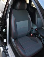 MW Brothers Mitsubishi Pajero Sport II (2008-2015), красная нить