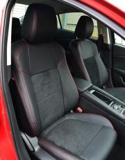 MW Brothers Mazda 6 III (2013-2018), красная нить