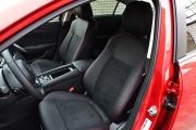 Фото 2 - Чехлы MW Brothers Mazda 6 III (2013-2018), красная нить