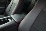 Фото 4 - Чехлы MW Brothers Mazda 6 III (2013-2018), красная нить
