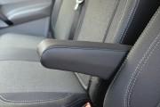 Фото 7 - Чехлы MW Brothers Mercedes-Benz Sprinter W906 (2006-н.д.), грузовой (1+2), серая нить