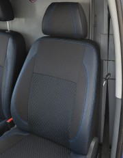 MW Brothers Mercedes-Benz Vito W639 (1+2) грузовой (2003-2014), синяя нить