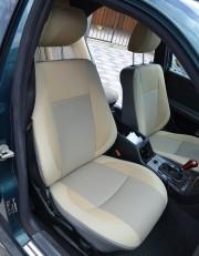 MW Brothers Mercedes-Benz W210 (1995-2003), полностью бежевые
