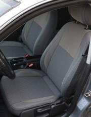 MW Brothers Audi A4 B7 (2004-2008), серая нить