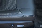 Фото 8 - Чехлы MW Brothers Toyota Highlander III (2014-н.д.), серая нить