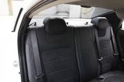 Фото 6 - Чехлы MW Brothers KIA Rio III sedan (2011-2017), серая нить