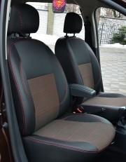 MW Brothers Renault Sandero II Stepway (2012-2014), красная нить