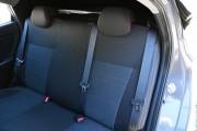 Фото 7 - Чехлы MW Brothers Hyundai Accent IV (Solaris) sedan (2011-2017), красная нить
