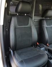 MW Brothers Volkswagen Caddy III Casten (1+1) (2004-2015), серая нить