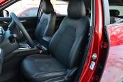 Фото 2 - Чехлы MW Brothers Mazda CX-5 II (2017-н.д.), серая нить
