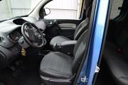 Фото 3 - Чехлы MW Brothers Renault Kangoo II Express рестайлинг (1+1) (2013-н.д.), серая нить