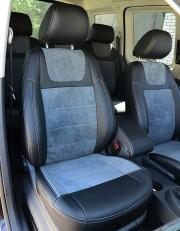MW Brothers Volkswagen Caddy III (2004-2015), сера¤ нить