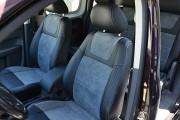 "фото 4 - ""ехлы MW Brothers Volkswagen Caddy III (2004-2015), сера¤ нить"