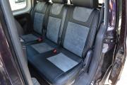 "фото 7 - ""ехлы MW Brothers Volkswagen Caddy III (2004-2015), сера¤ нить"