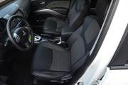 Фото 4 - Чехлы MW Brothers Peugeot 4007 (2007-2012), серая нить