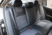 фото 3 - Чехлы MW Brothers Honda Accord 8 (2008-2012), серая нить