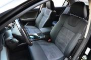 фото 4 - Чехлы MW Brothers Honda Accord 8 (2008-2012), серая нить
