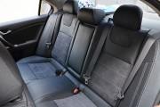 фото 5 - Чехлы MW Brothers Honda Accord 8 (2008-2012), серая нить