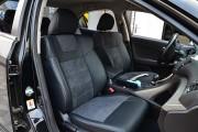 фото 6 - Чехлы MW Brothers Honda Accord 8 (2008-2012), серая нить