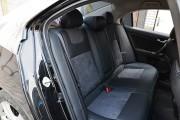 фото 7 - Чехлы MW Brothers Honda Accord 8 (2008-2012), серая нить