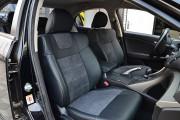 фото 8 - Чехлы MW Brothers Honda Accord 8 (2008-2012), серая нить