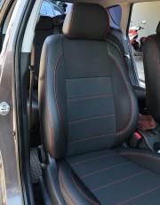 MW Brothers Hyundai i30 I CW (2008-2013), красная нить