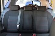 Фото 3 - Чехлы MW Brothers Hyundai i30 I CW (2008-2013), красная нить