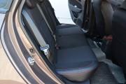 Фото 6 - Чехлы MW Brothers Hyundai i30 I CW (2008-2013), красная нить