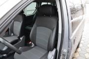 Фото 2 - Чехлы MW Brothers Hyundai H-1 II пассажир (8 мест) (2007-н.д.), серая нить