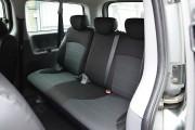 Фото 4 - Чехлы MW Brothers Hyundai H-1 II пассажир (8 мест) (2007-н.д.), серая нить
