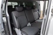 Фото 7 - Чехлы MW Brothers Hyundai H-1 II пассажир (8 мест) (2007-н.д.), серая нить