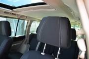 Фото 4 - Чехлы MW Brothers Mitsubishi Pajero Vagon 4 (2006-н.д.), серая нить