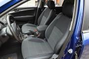 фото 4 - Чехлы MW Brothers Hyundai Sonata (NF) (2004-2010), серая нить